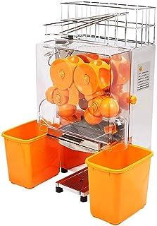 SucceBuy - Exprimidor de naranjas, 20 a 22 naranjas, má