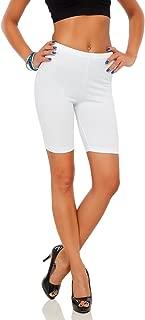 scrub pants short length