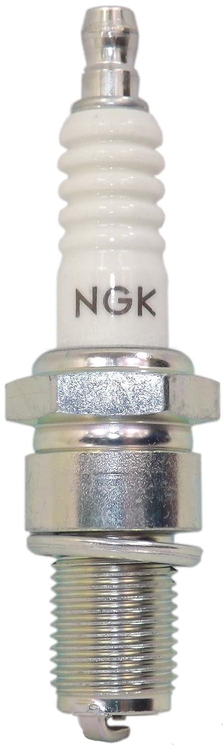 NGK 5510 B8HS Standard Spark Plug, Pack of 4