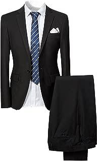 Amazon.es: M - Trajes / Trajes y blazers: Ropa