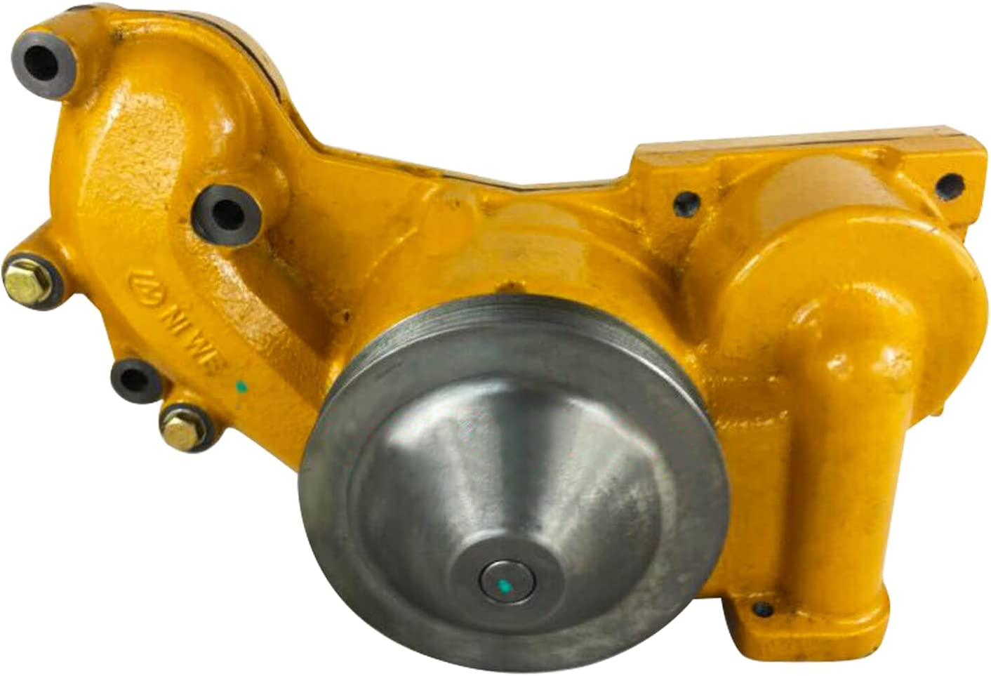 Max 81% OFF New popularity Disenparts 6222611600 Water Pump Compa 6222-63-1500 6221-61-1102