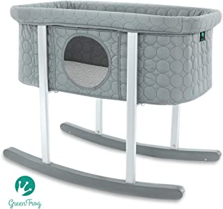 custom baby cradle mattress