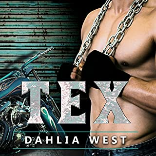 Tex     Burnout Series, Book 2              By:                                                                                                                                 Dahlia West                               Narrated by:                                                                                                                                 Mason Lloyd                      Length: 10 hrs and 17 mins     714 ratings     Overall 4.0