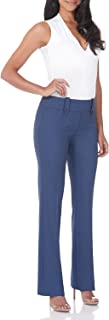 Women's Smart Desk to Dinner Stretch Bootcut Pant w/Tummy...
