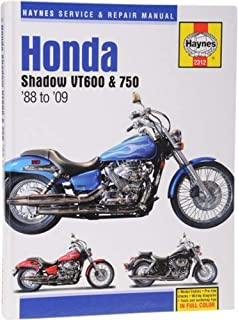 Best 2001 honda shadow vlx 600 Reviews