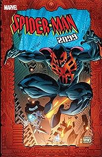Spider-Man 2099 Vol. 1 (Spider-Man 2099 (1992-1996))