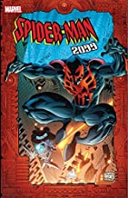 new spider man 2099 series