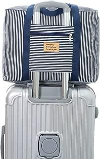 Travel Luggage Duffle Bag Lightweight Portable Handbag Cricket Large Capacity Waterproof Foldable Storage Tote