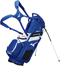 golf bag zip off panel