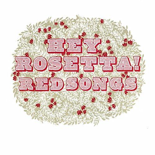 Hey Rosetta!