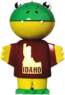 Idaho Ryans World Micro Figure