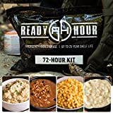MyPatriotSupply 72-Hour Food Supply