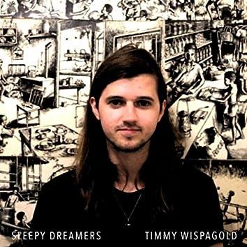 Timmy Wispagold