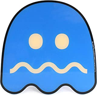Pac-Man Blue Scared Ghost Silhouette Light