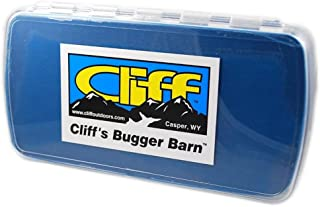 Cliff Outdoors The Bugger Barn