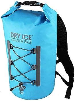 Dry Ice 20L Cooler Bag/Nevera Portátil Mochila