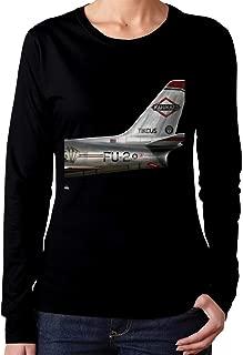 Women Eminem Kamikaze Fashionable Music Band Fans Long Sleeves T-Shirt Black Gift