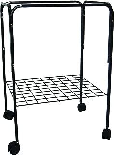 Best bird cage stand wheels Reviews