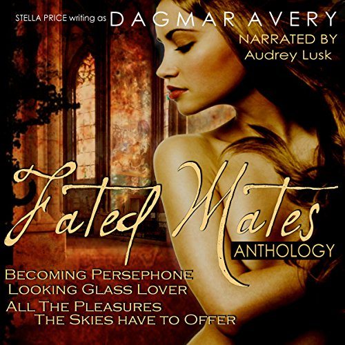 Fated Mates (Anthology) audiobook cover art