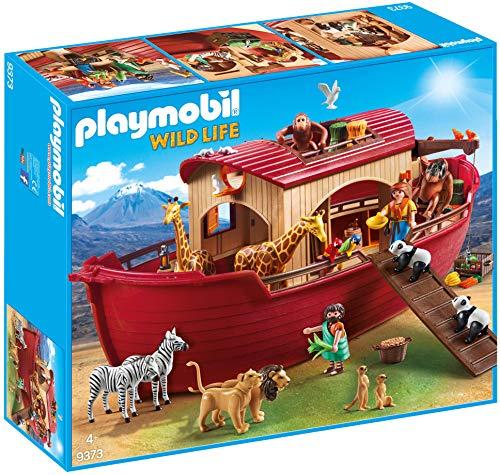 PLAYMOBIL  Arca de Noé Juguete Multicolor