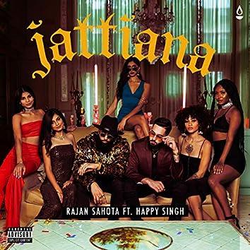 Jattiana (feat. Happy Singh)
