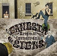 "TVアニメ『GANGSTA.』Original Soundtrack ""SIGNS"""