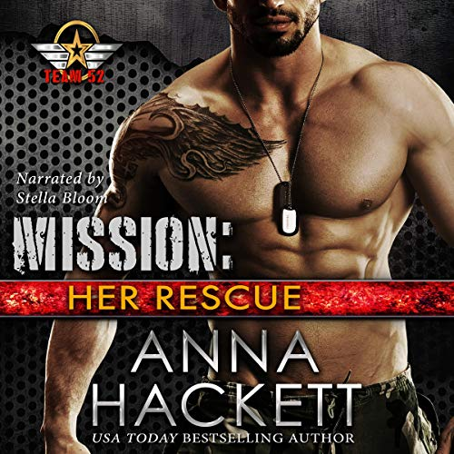Mission: Her Rescue Titelbild