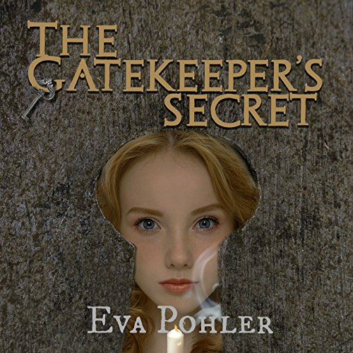 The Gatekeeper's Secret audiobook cover art
