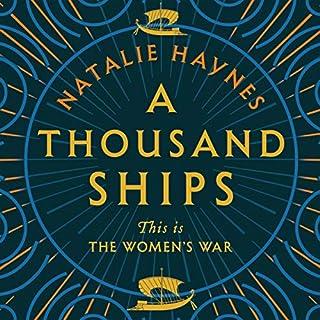 Couverture de A Thousand Ships