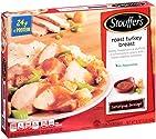Stouffer's, Roast Turkey Breast, 16 oz (Frozen)