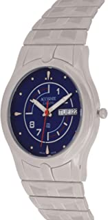 Accurate Watch For Men- Analog - AMQ1631