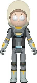 Funko- Action Figura: Rick & Moty-Space Suit Morty Coleccionable, Multicolor (44549)