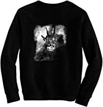 Night Curse Of The Demon - Pre-shrunk, hand screened ultra soft 80 20 cotton poly sweatshirt - Jacques Tourneur, Funny Collection Graphic Unisex T-Shirt