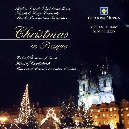 Oldřich Vlček & Virtuosi Praga