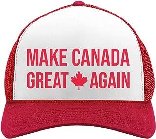Best trucker hat canada Reviews