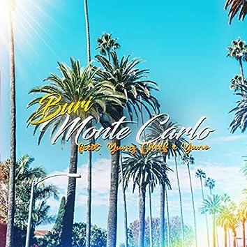 Monte Carlo (feat. Yuno & Yung Cheef)