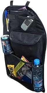 Swarim Car Seat Storage Bag Car Covers Back Seat Organizer Auto Multi Holder Pocket Organizer Bag Assorted Bag Pocket (SM189)