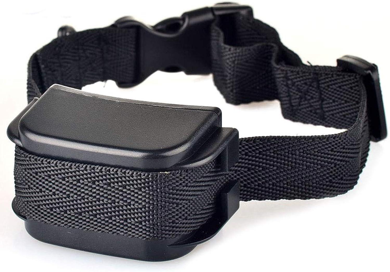 AUSWIEI Vibrator Stopper Pet Trainer Dog Collar (color