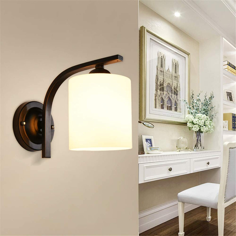 Modern LED Wandleuchte LED schlafzimmer nachtwandlampe ...