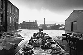 Martin Parr: Jubilee Street Party Elland, Yorkshire, 1977 - Collector's Edition: From 'Bad Weather' (Martin Parr Collector's Edition)