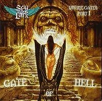 Divine Gates Part I: Gate of Hell by SKYLARK