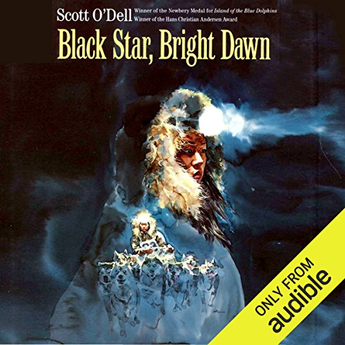Couverture de Black Star, Bright Dawn