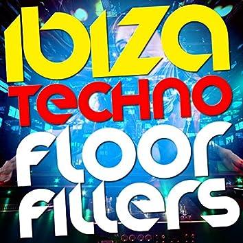 Ibiza: Techno Floorfillers