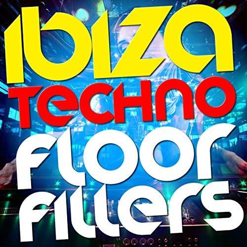 Dance Music, Ibiza Dance Party & Techno Dance Rave Trance