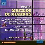 Matilde di Shabran, Act I Scene 1 (1821 Version): Se viene il Cerbero fioccano i guai [Live]