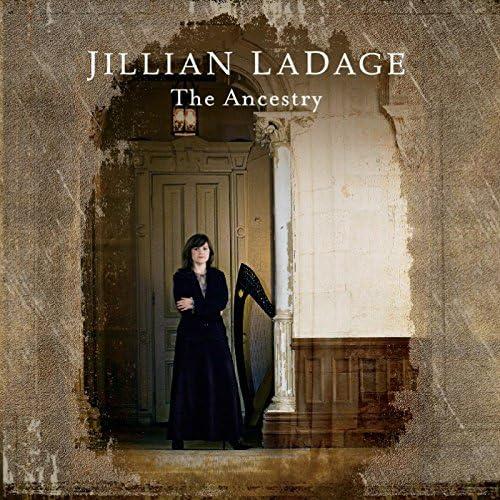 Jillian Ladage