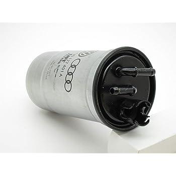 Amazon.com: Volkswagen 1J0 127 401 A, Fuel Filter: AutomotiveAmazon.com