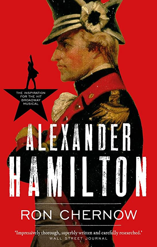ネクタイ着る万一に備えてAlexander Hamilton (Great Lives) (English Edition)