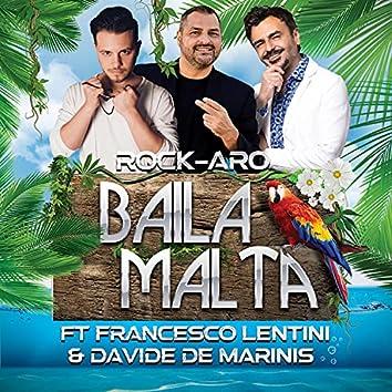 ROCK-ARO (Baila Malta) (feat. Davide De Marinis) [Radio edit] (Radio edit)