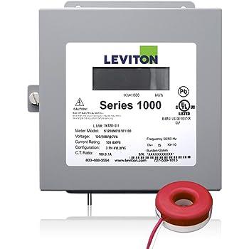 See Image Leviton 1K120-1W